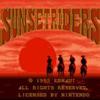 SunsetRiders7