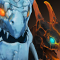 Jakiro the Twin Head Dragon