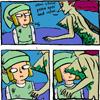 LoZ comics