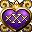 «Экстра секретное пурпурное сердце» - награда за экстра особые заслуги перед секретными разделами.