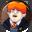 Значок «Акцио Жопка!» - можно получить за за пост с рейтингом 5.0 или выше в Harry Potter porn. За интимные фотографии учениц Школы Чародейства и Волшебства Вас наградили этим значком и выгнали из Хогвартса.