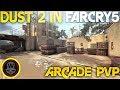 DE_DUST 2! SNIPER PVP! FAR CRY 5 ARCADE GAMEPLAY,Gaming,twitch,games,far cry,far cry 5,far,cry,far cry pvp,far cry arcade,far cry 5 arcade,far cry 5 pvp,far cry sniper gameplay,far cry 5 sniper,far cry 5 sniping,de,dust,dust 2,de_dust 2,de_dust 2 far cry,far cry dust 2,far cry 5 sniper pvp,Like my